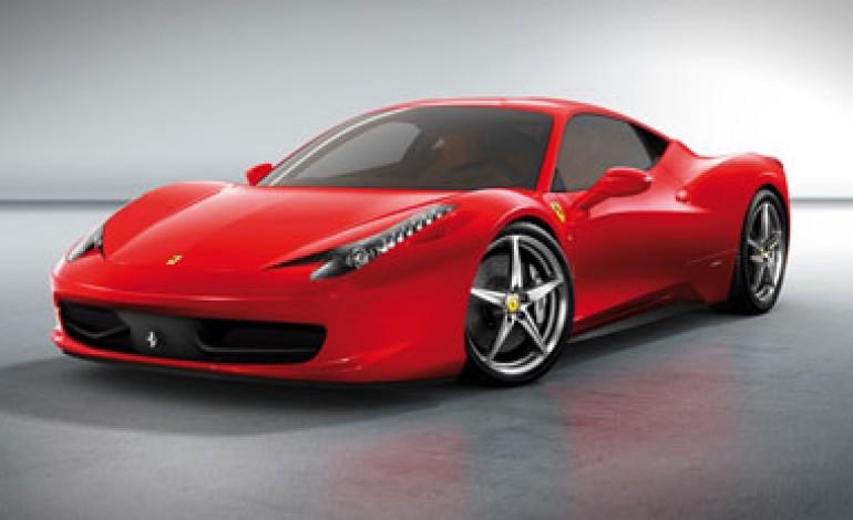 Ferrari, 2013 da record (+5%)