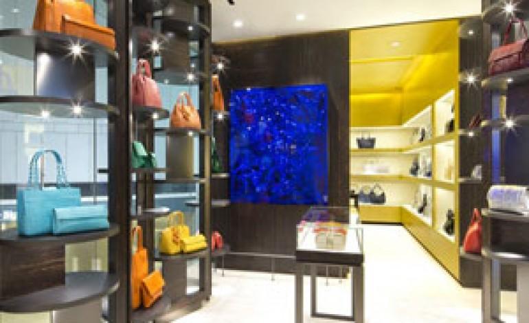 Primo store diretto in Asia per Nancy Gonzalez