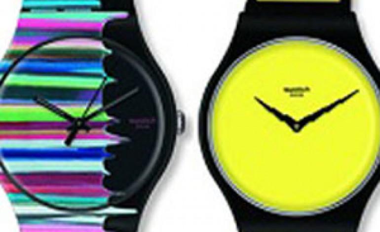 Swatch, l'utile vola del 26%