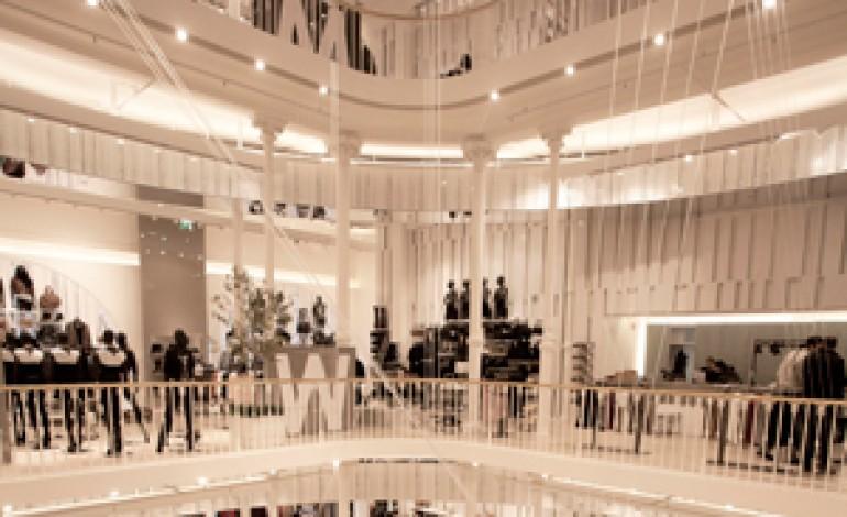 A Inditex il franchise finlandese di Zara
