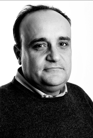 Alberto Bosinoli, presidente Piattaforma Sistema Formativo Moda