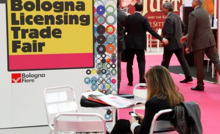 Bologna Licensing Trade Fair guarda alla Russia