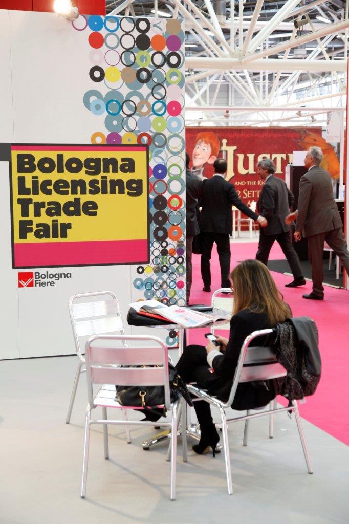 Bologna Licensing Trade Fair