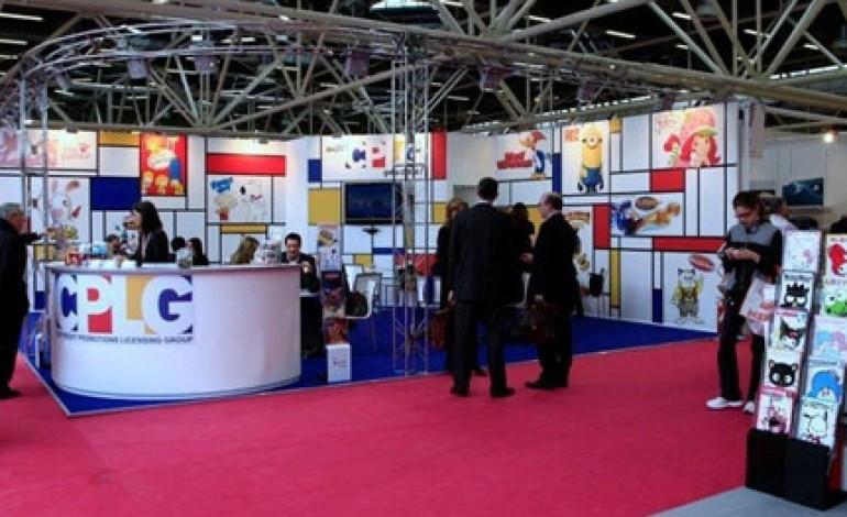 Al via il Bologna licensing trade fair 2013