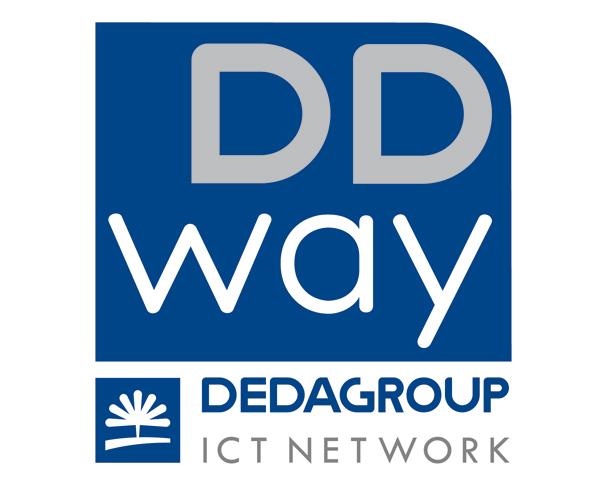 Logo DDWay