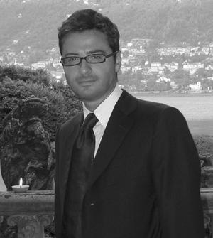 Diego Porro direttore generale di Serapian