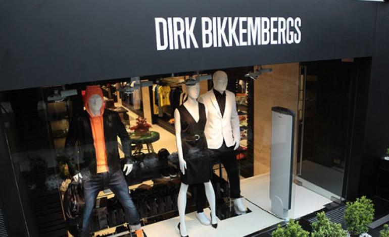 Bikkembergs debutta a Istanbul