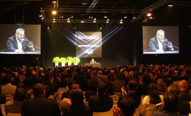 La strategia al centro della convention 2013 di NeroGiardini