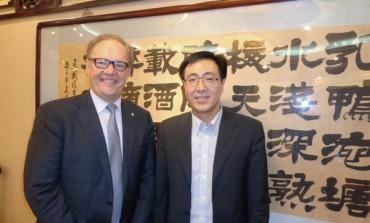 Davidoff si prepara al boom dei sigari in Cina