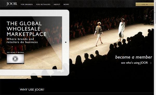 Il sito di Joor