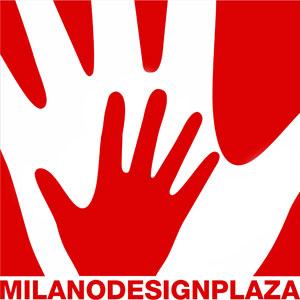 Il logo di Milano Design Plaza