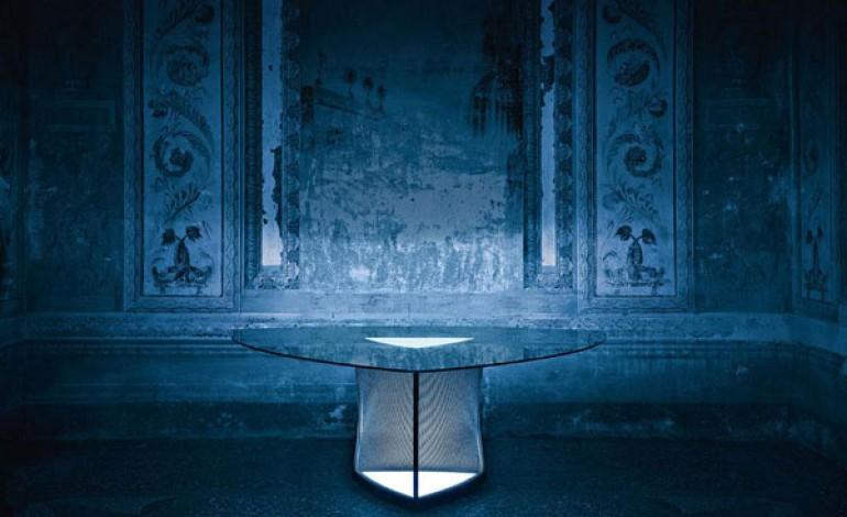 Ecco Natevo, il nuovo marchio Flou di mobili che illuminano