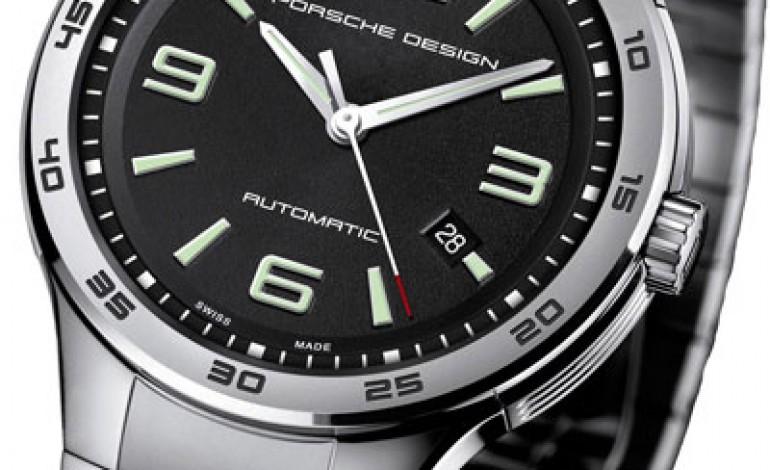 Porsche design balza a +45% nel 2012