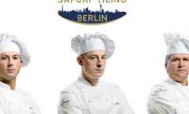 S.Pellegrino Sapori Ticino, la 7° edizione è gemellata con Berlino