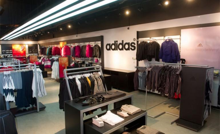 Adidas vende meno, ma meglio: record nei margini