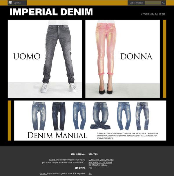b2b Imperial Fashion