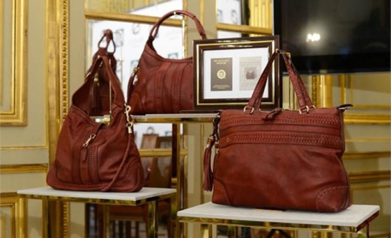 Gucci lancia eco borsa contro la deforestazione