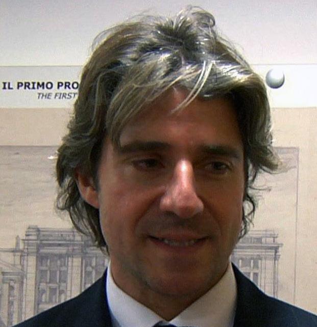Luca Peyrano