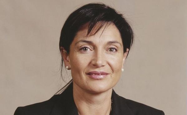 DANIELA RICCARDI, EX CEO DI DIESEL