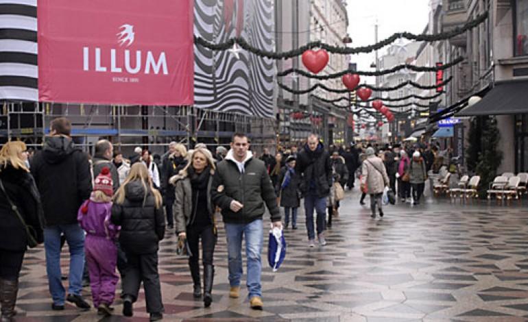 La Rinascente porta il food a Copenaghen