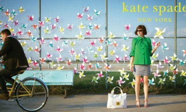 Kate Spade punta a 3 miliardi di euro di ricavi