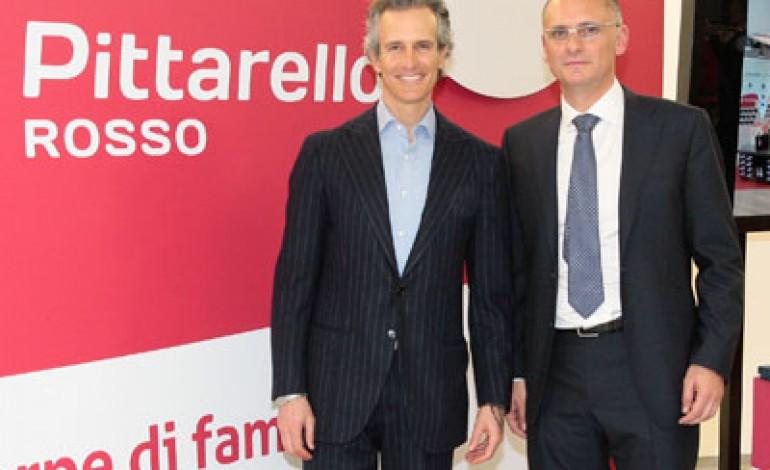 Benetton fa bene ai conti Pittarello Rosso (+30%)