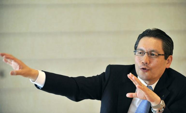 CEO di Shiseido lascia per motivi di salute