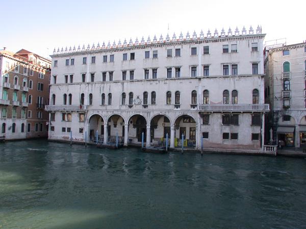 Fontego dei Tedeschi, Venezia