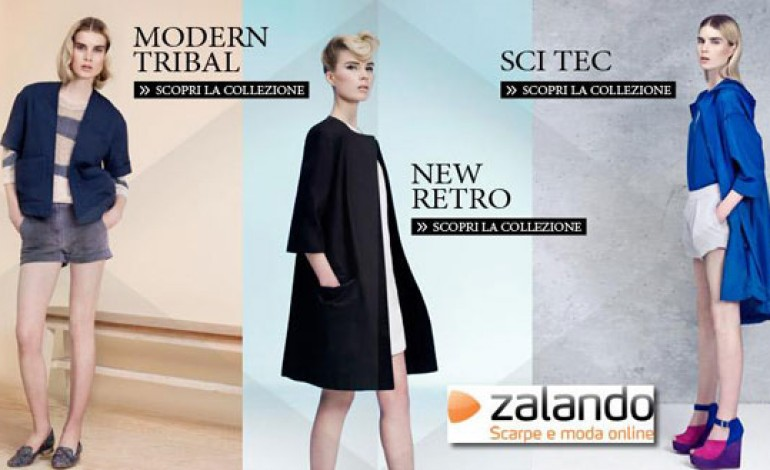 Zalando, breakeven in Germania, Austria e Svizzera