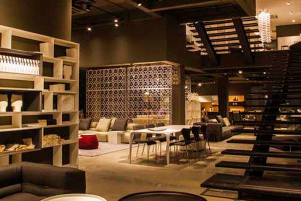 B&B Italia Store - Bangkok