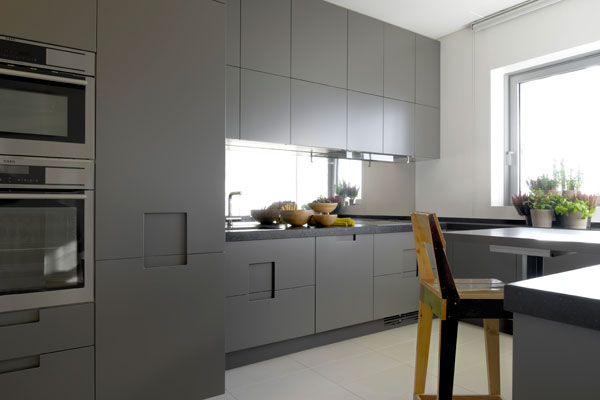 Le cucine Ernestomeda a CityLife - Pambianco News Pambianco News