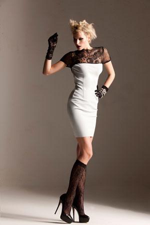 Christies Shape Dress