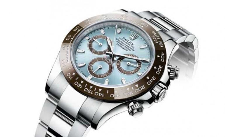 Rolex celebra il mezzo secolo del Cosmograph Daytona