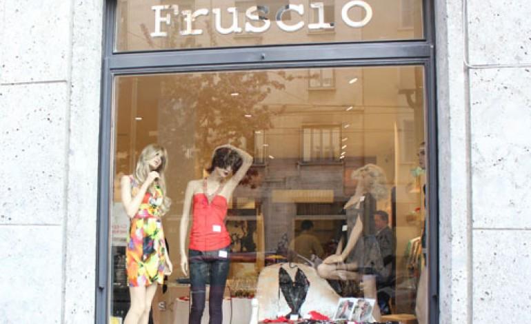 Fruscio apre a Milano