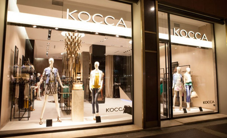 Opening a Milano per Kocca