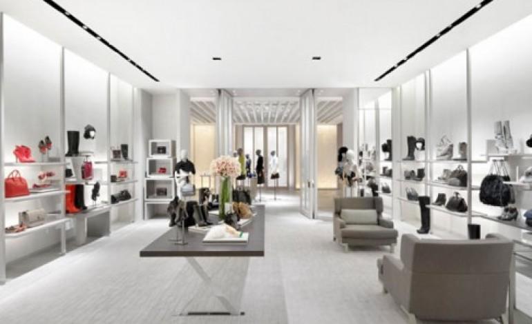 Lane Crawford apre il primo negozio a Chengdu