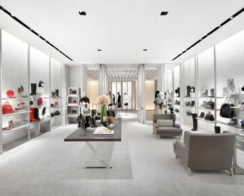 Department store di Pechino