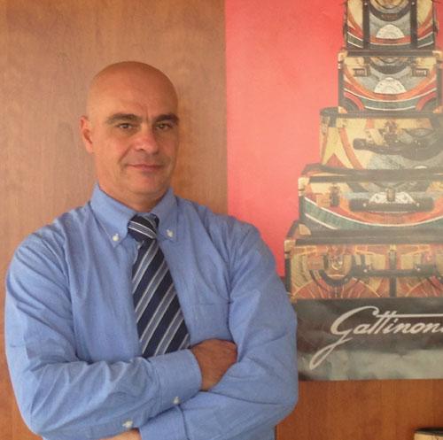 Maurizio Del Gaudio