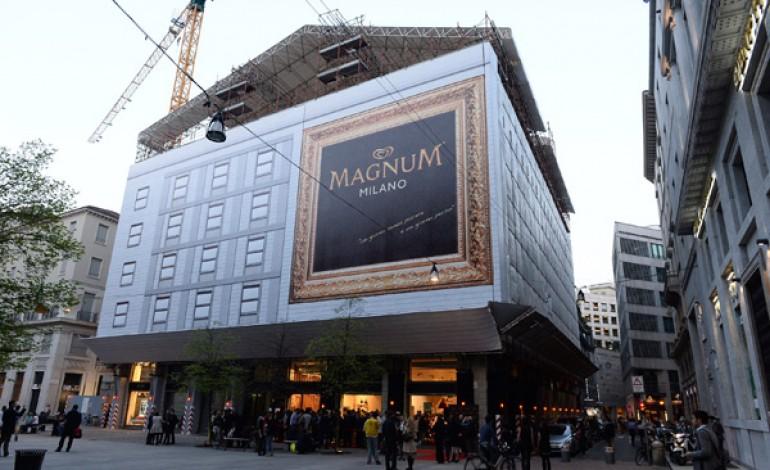 A Milano la prima tentazione italiana di Magnum