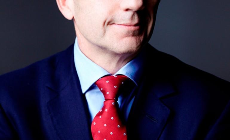 Simon Johnston è Vice Presidente di McArthurGlen