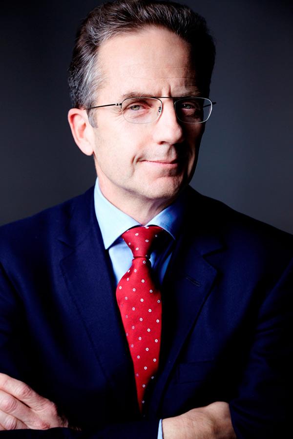 Simon Johnston