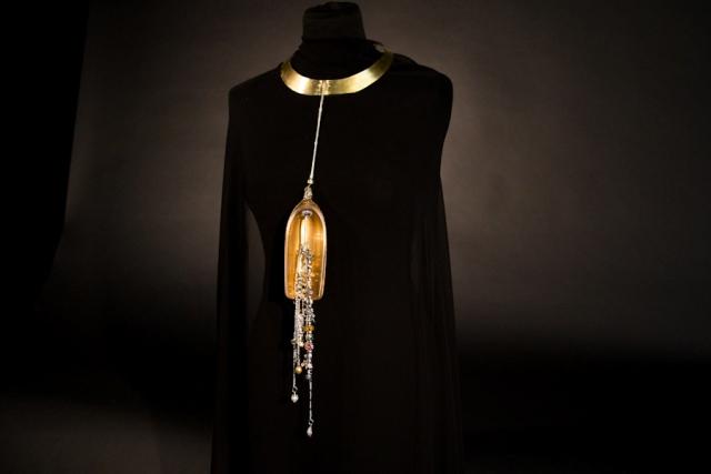 Treasure Flute by Sandra Okune