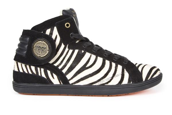 Sneaker Barons Papillom