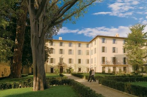 Four Seasons a Firenze