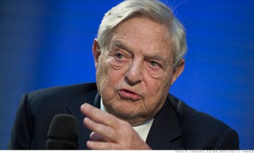Soros fa shopping da JC Penney