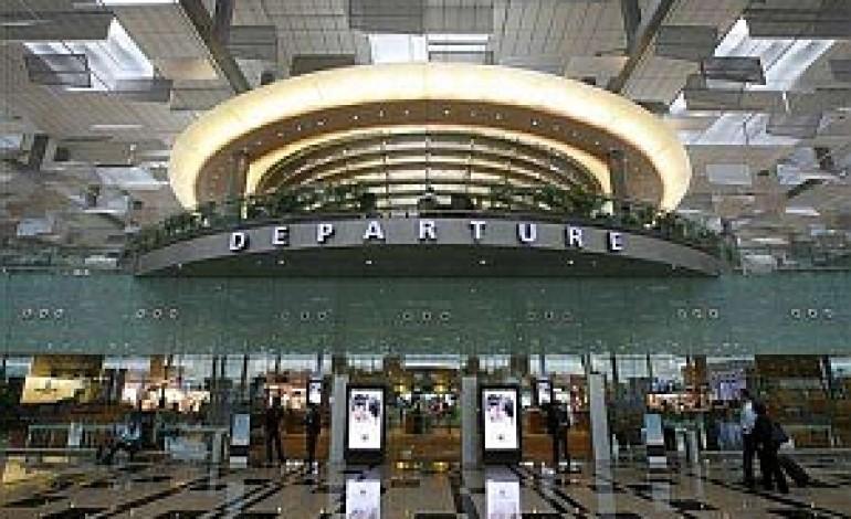 Allo scalo di Singapore l'Oscar degli aeroporti