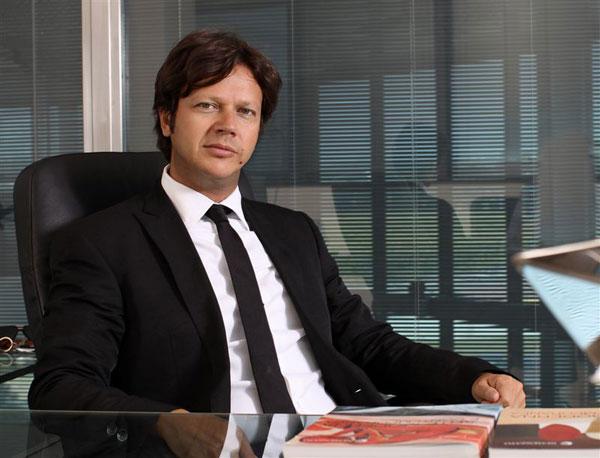 Mathias Facchini