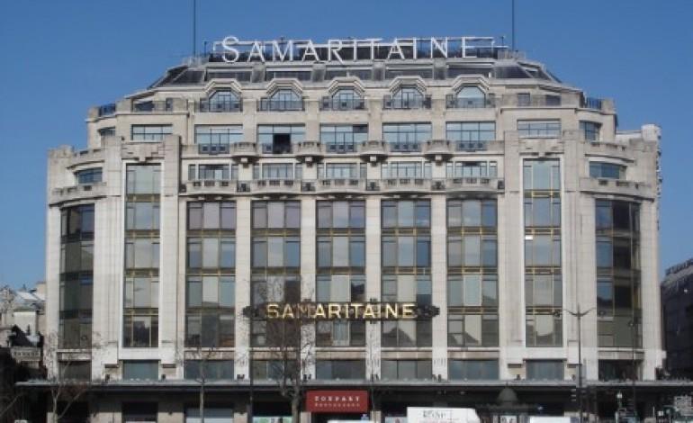 La Samaritaine riaprirà a fine 2018