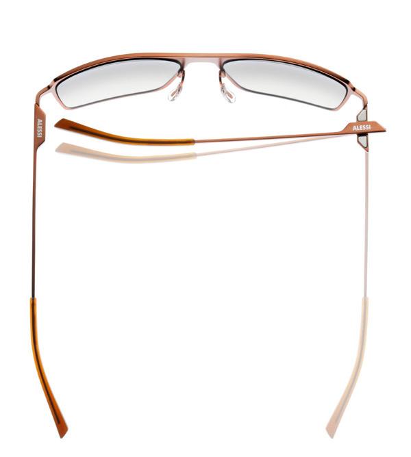 Un modello AlessiEyes Alessi debutta nell'eyewear  - {focus_keyword}