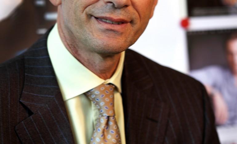 Beppe Ambrosini è brand manager IWC per l'Italia
